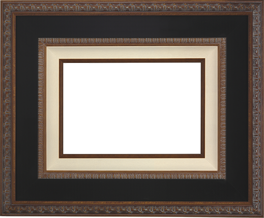 Deluxe Victorian Frame