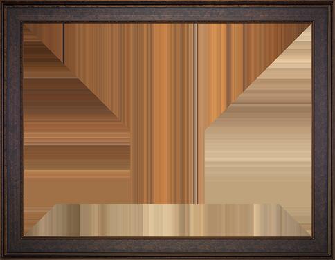 Gallery Bronze Petite Frame