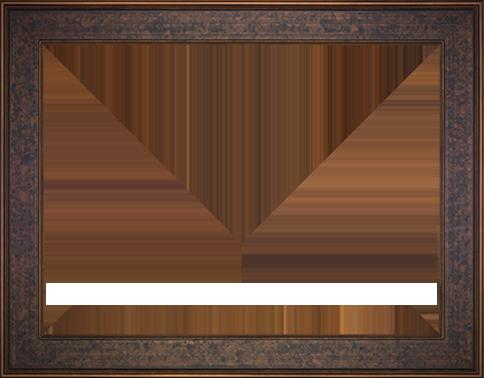 Gallery Bronze Frame