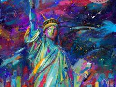 Vive La Liberte