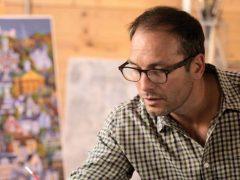 Eric Dowdle Art