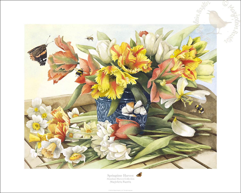 Springtime Harvest