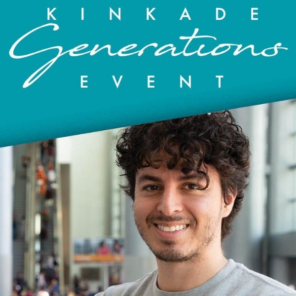 Generations Event Placerville