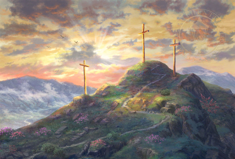 Bible Paintings