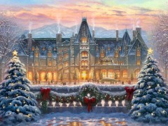Christmas at Biltmore®