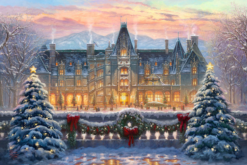 Christmas at Biltmore®