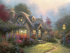 Candlelight Cottage