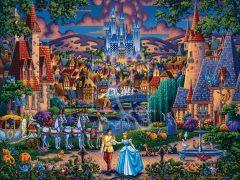 Cinderella Eric Dowdle