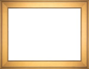Gallery Gold Frame