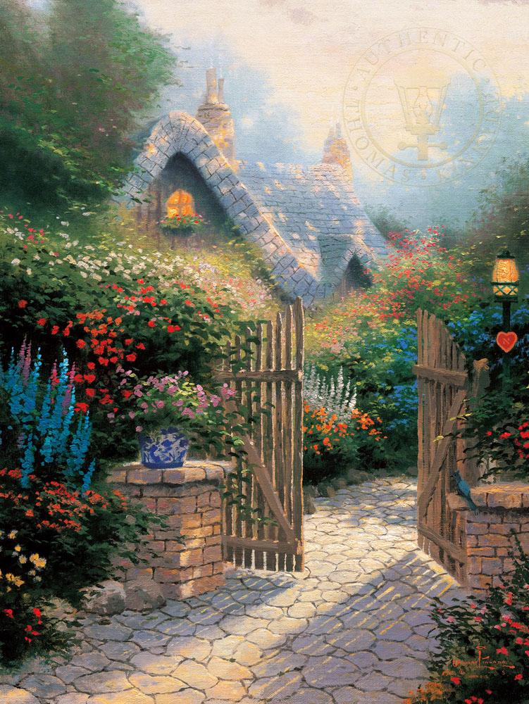 Hidden Cottage II