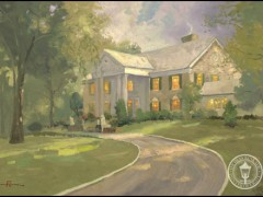 Impressions Of Graceland