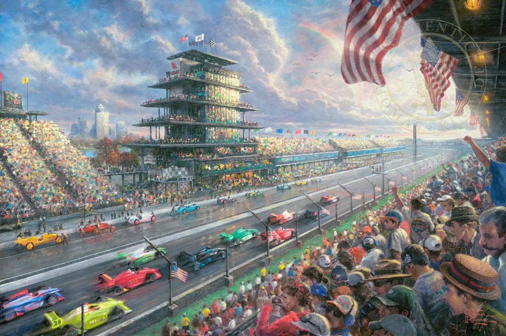 Indy Excitement®