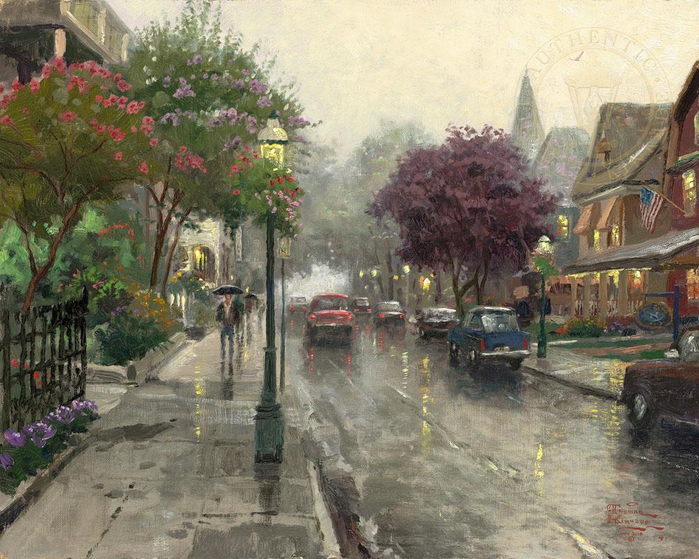 Jackson Street, Cape May