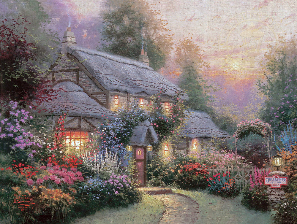 Julianne's Cottage