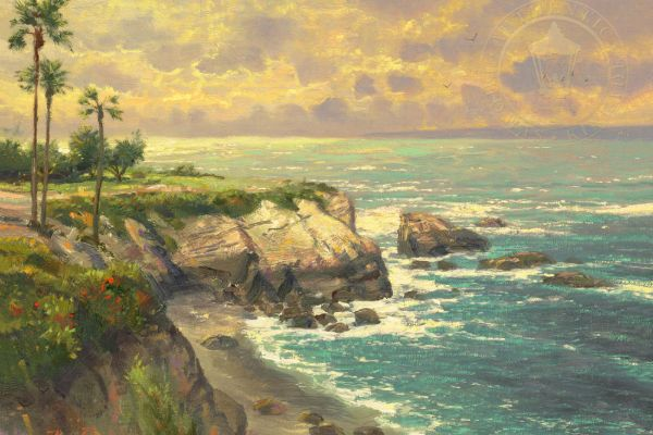 What Makes A Great Landscape Painting?