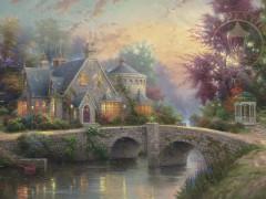 Lamplight Manor