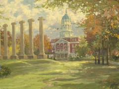 The Majesty of Mizzou