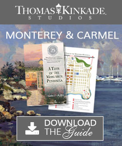Tour of Monterey Peninsula