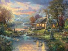 Nature's Paradise
