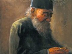 Old Watchmaker