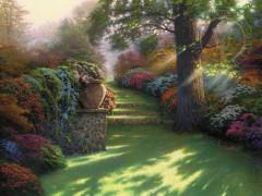 Pathway to Paradise