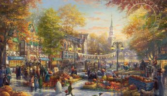 The Pumpkin Festival