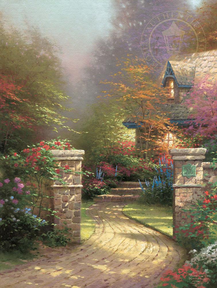Rose Gate