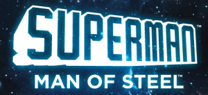 Superman – Man of Steel