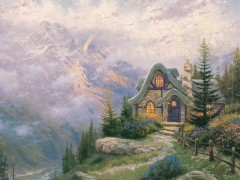 Sweetheart Cottage III