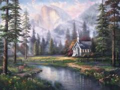 Valley Chapel
