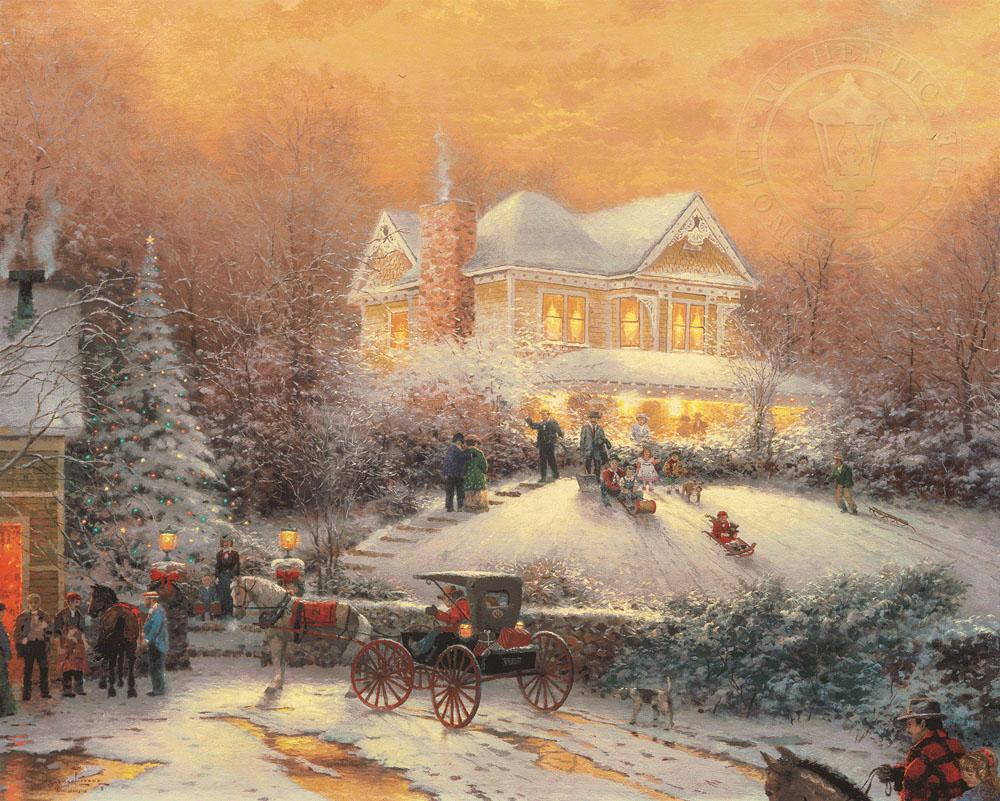 Victorian Christmas II
