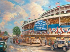 Wrigley Field™: Memories and Dreams,