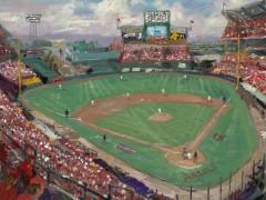 World Series™, American League Champions, Anaheim Angels