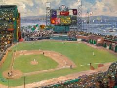 World Series™, National League Champions, San Francisco Giants™